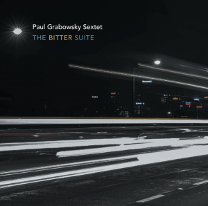Bitter Suite CD cover