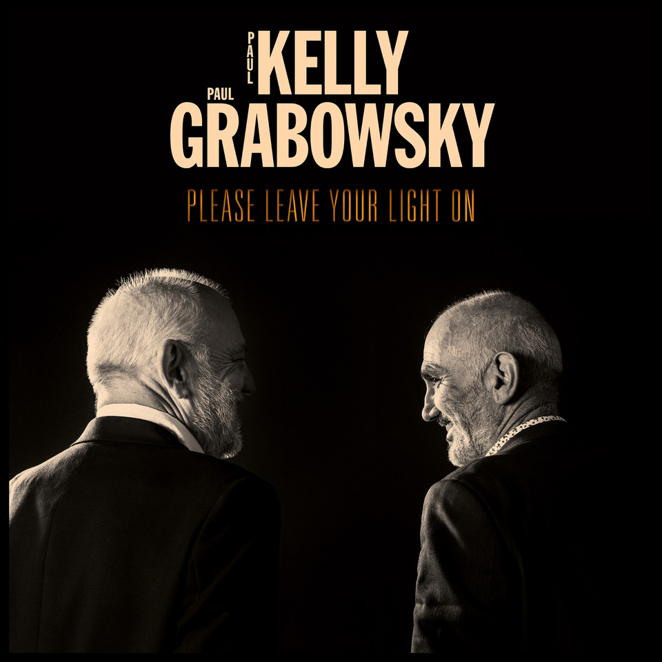 Please Leave your Light On cover art