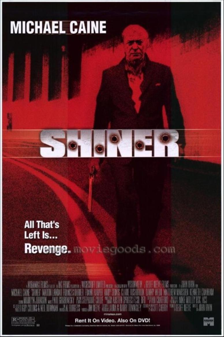 Shiner film poster
