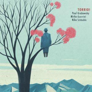 Torrio! cover